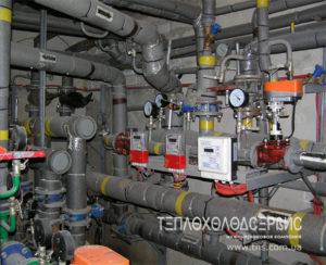 Маркировка трубопроводов отопления и гвс в итп. Маркировка трубопроводов отопления и гвс
