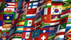 Самый красивый флаг в мире топ 10. Самый красивый флаг в мире