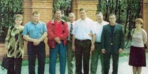 Сергей лалакин лучок семья. Подольская ОПГ: братки с большими аппетитами