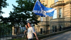 Как живут в шотландии обычные люди. Эмиграция из России в Шотландию: плюсы, минусы и порядок иммиграции