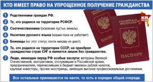 Как получить и сколько ждать гражданство рф после подачи документов. Сколько времени делается гражданство ребенку