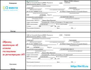 Как возвратить госпошлину за регистрацию ООО или ИП? Возможные причины отказа в регистрации ооо Можно ли вернуть госпошлину за ип.