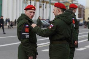 Каковы ваши обязанности во время патрулирования города. Чем занимается военный патруль в армии