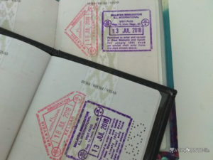 Виза в малайзию. Нужна ли виза в Малайзию для россиян, украинцев и казахстанцев