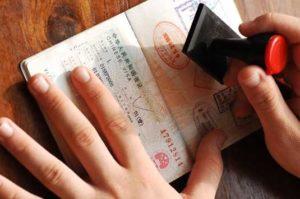 Оаэ визовый режим. Отменили визы в оаэ для россиян
