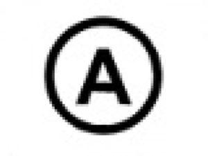 Что означает значок i в кружочке. Что означает знак буква С в круге