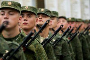 Военная служба в беларуси. Призывной возраст