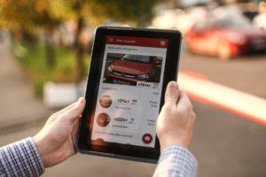 Приложение для нарушителей парковки. Spot — фиксируем факты нарушения ПДД с помощью iPhone