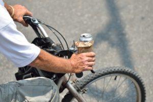 Что будет если ехать пьяным на велосипеде. Чем грозит нетрезвое вождение велосипеда