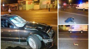 Cбил человека насмерть, что грозит? Сбил человека насмерть, что грозит водителю? Статья если сбил человека.
