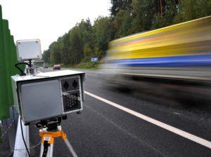 Контроль скорости на дорогах частными лицами. Частные машины с радарами или законность установки камер фотовидеофиксации на дороге