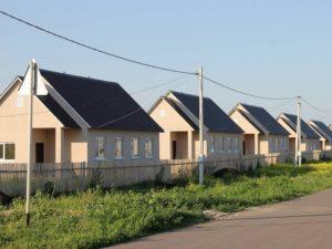 Гранты на заселение сельской местности. Переселение в сельскую местность