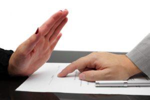 Навязывание услуг и товаров чем грозит. Что делать клиенту? Навязывание дополнительных услуг