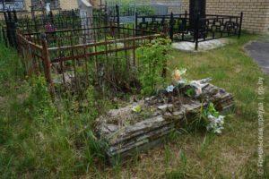 Принят новый закон о правилах захоронения на кладбище. Родственная могила и родственное захоронение Санитарный срок могилы