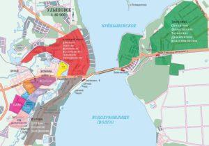 Группировки Ульяновска: названия и территории. Какие группировки расположены в Засвияжском районе? Какие группировки базируются в Железнодорожном районе