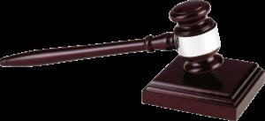 Атрибуты судьи. Как называется молоток судьи? Название молотка судьи