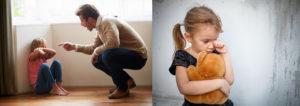 Что делать если родители избивают меня. Насилие над детьми: почему родители это делают