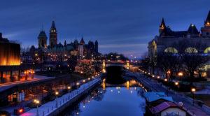 Столица канады это город. Столица канады это город Какая столица у канады