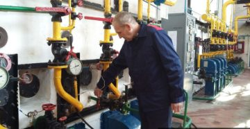 Производственная инструкция для слесаря котельного оборудования. Слесарь по ремонту оборудования котельных и пылеприготовительных цехов должностная инструкция