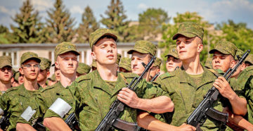 Сколько лет служат армии беларуси. Всё что нужно знать призывнику
